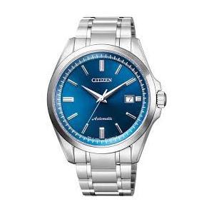シチズン シチズンコレクション 自動巻き 手巻き付き 時計 メンズ 腕時計 NB1041-84L