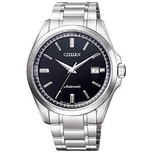 シチズン シチズンコレクション 自動巻き 手巻き付き 時計 メンズ 腕時計 NB1041-84E