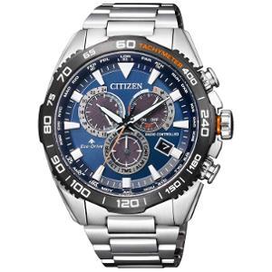 シチズン プロマスター LANDシリーズ ソーラー 電波 時計 メンズ 腕時計 CB5034-82L
