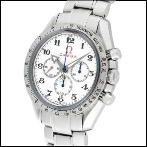 オメガ スピードマスター オリンピックモデル 自動巻き 時計 メンズ 腕時計 321.10.42.50.04.001