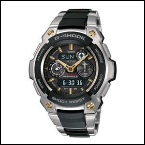 カシオ Gショック ソーラー 電波 時計 メンズ 腕時計 MTG-1500-9AJF