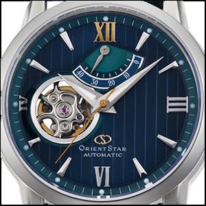 オリエント オリエントスター セミスケルトン 限定モデル 自動巻き 手巻き 時計 メンズ 腕時計 RK-DA0001L