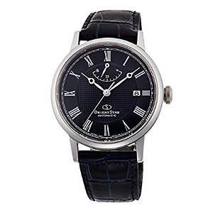 オリエント オリエントスター クラシック 自動巻き 時計 メンズ 腕時計 RK-AU0003L