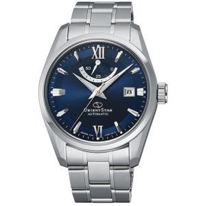 オリエント オリエントスター コンテンポラリー スタンダード 自動巻き 時計 メンズ 腕時計 RK-AU0005L
