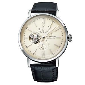 新品 即日発送可 オリエント オリエントスター クラシックセミスケルトン 自動巻き 時計 メンズ 腕時計 RK-AV0002S