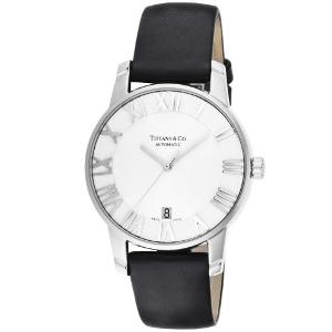 新品 即日発送可 ティファニー アトラス ドーム 自動巻き 時計 メンズ 腕時計 Z1800.68.10A21A50A