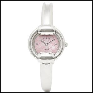 グッチ バングル クォーツ 時計 レディース 腕時計 YA014513