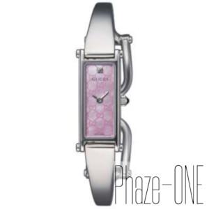 【あす楽対応】 グッチ 1500シリーズ ピンクパール 腕時計 YA015562