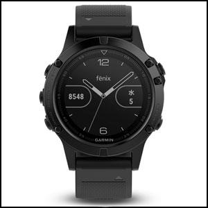 ガーミン フェニックス 5 サファイア ユニセックス 腕時計 010-01688-66