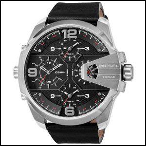 新品 即日発送 ディーゼル タイムフレーム クオーツ 時計 メンズ 腕時計 DZ7376