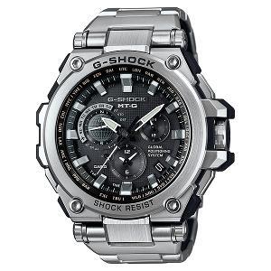 カシオ Gショック GPS ソーラー 電波 時計 メンズ 腕時計 MTG-G1000D-1AJF
