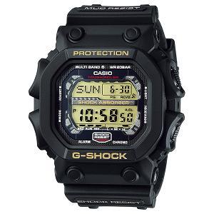 【コスパ高め】 カシオ Gショック GXシリーズ ソーラー 電波 時計 メンズ 腕時計GXW-56-1BJF