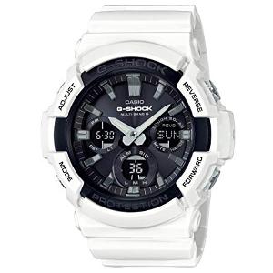 カシオ Gショック ソーラー 電波 時計 メンズ 腕時計 GAW-100B-7AJF