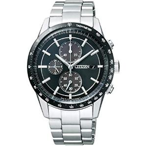新品 即日発送 CITIZEN シチズン コレクション ソーラー 時計 メンズ 腕時計 CA0454-56E