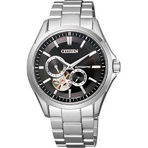 新品 即日発送 シチズン コレクション 自動巻き 時計 メンズ 腕時計 NP1010-51E