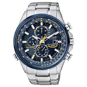新品 即日発送可 シチズン プロマスター ブルーエンジェルス 限定モデル ソーラー 電波 時計 メンズ 腕時計 AT8020-54L