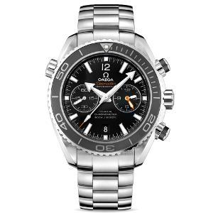 新品 即日発送可 オメガ シーマスター 600 プラネットオーシャン クロノグラフ 自動巻き 時計 メンズ 腕時計 232.30.46.51.01.001