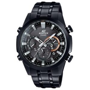 カシオ エディフィス マルチバンド6 ソーラー 電波 時計 メンズ 腕時計 EQW-T630DC-1AJF
