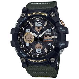 国内正規品 新品 G-SHOCK 男性用 ウォッチ 即日発送可 カシオ Gショック 日本限定 通販 マッドマスター MULTI メンズ 時計 腕時計 BAND6 ソーラー 電波 GWG-100-1A3JF
