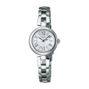 セイコー ティセ ソーラー 時計 レディース 腕時計 SWFA151