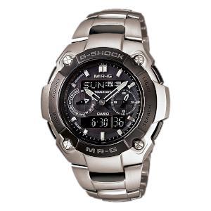 新品 即日発送可 カシオ Gショック メンズ 腕時計 ソーラー 電波 時計 MULTI BAND6 MRG-7600D-1BJF
