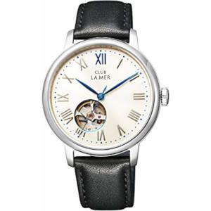 シチズン クラブ・ラ・メール 自動巻き 手巻き付 時計 メンズ 腕時計 BJ7-018-10