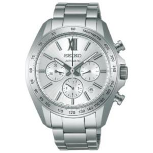 新品 即日発送 SEIKO セイコー ブライツ 自動巻き 手巻き付 時計 メンズ 腕時計 SDGZ009
