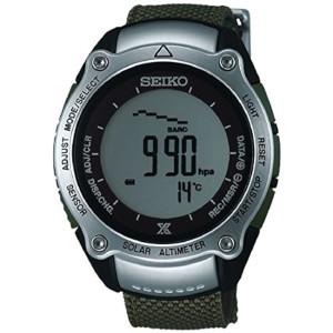 【アクティビティ特集】新品 即日発送 SEIKO セイコー プロスペックス アルピニスト ソーラー 時計 メンズ 腕時計 SBEB017