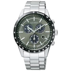 シチズン コレクション ソーラー 時計 メンズ 腕時計 BL5594-59H