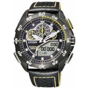 新品 即日発送シチズン プロマスター クロノグラフ ソーラー 時計 メンズ 腕時計 JW0127-04E