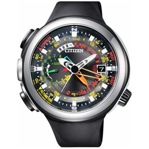 シチズン プロマスター 限定モデル LANDシリーズ ソーラー 電波 時計 メンズ 腕時計 BN4034-01E