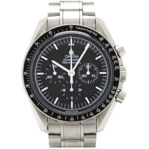 新品 即日発送可 OMEGA オメガ スピードマスター プロフェッショナル 手巻き 時計 メンズ 腕時計 3570.50