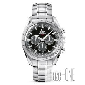 新品 即日発送可 オメガ スピードマスター ブロードアロー 自動巻き 時計 メンズ 腕時計321.10.42.50.01.001