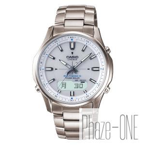 新品 即日発送可 カシオ リニエージ デジアナ ソーラー 電波 時計 メンズ 腕時計 LCW-M100TD-7AJF