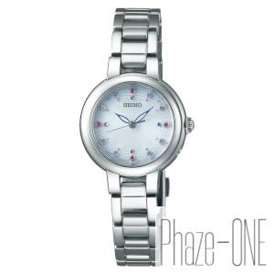 セイコー ティセ ヴィーナス スパ コラボ 限定モデル ソーラー 電波 時計 レディース 腕時計 SWFH055