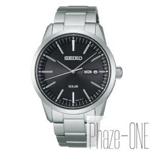 セイコー スピリット ソーラー 時計 メンズ 腕時計 SBPX063