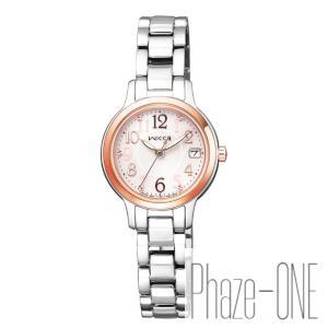 シチズン ウィッカ ソーラー 時計 レディース 腕時計 KH4-939-91