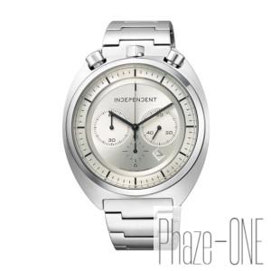 シチズン インディペンデント クオーツ 時計 メンズ 腕時計 BA7-018-11