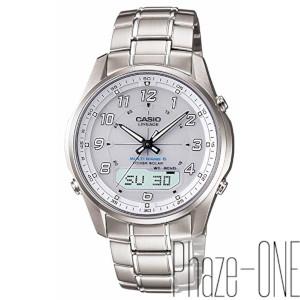 【コスパ高め】CASIO カシオ リニエージ デジアナ ソーラー 電波 時計 メンズ 腕時計 LCW-M100D-7AJF