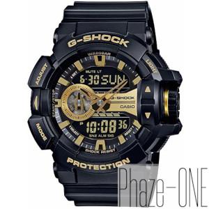 カシオ Gショック デジアナ 時計 メンズ 腕時計 GA-400GB-1A9JF