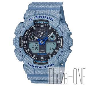 新品 即日発送可カシオ Gショック デジアナ クオーツ 時計 メンズ 腕時計 GA-100DE-2ADR