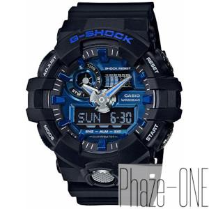 カシオ Gショック デジアナ クオーツ 時計 メンズ 腕時計 GA-710-1A2JF