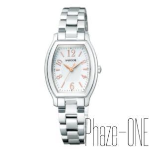 シチズン ウィッカ ソーラーテック レディース 腕時計 KH8-713-11