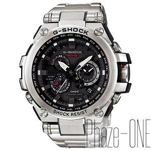 新品 即日発送 カシオ Gショック タフ ソーラー 電波 時計 メンズ 腕時計MTG-S1000D-1AJF