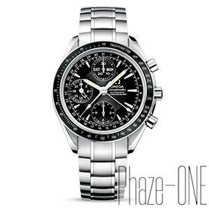 新品 即日発送可 OMEGA オメガ スピードマスター デイ デイト 自動巻き 時計 メンズ 腕時計 3220.50