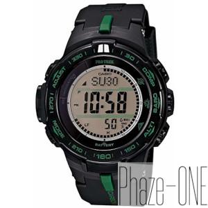 【お得な期間限定クーポン対象商品】カシオ プロトレック ソーラー 電波 時計 メンズ 腕時計 PRW-S3100-1JF