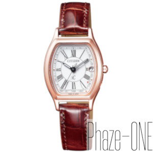 新品 即日発送可 シチズン クロスシー ソーラー 電波 時計 レディース 腕時計 ES9352-05B