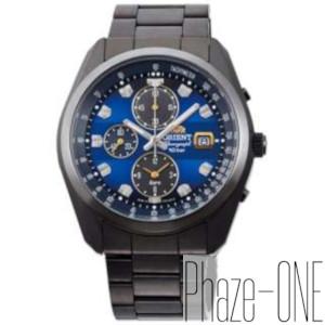 オリエント Neo70's Horizon ソーラー クロノ モデル 時計 メンズ 腕時計 WV0081TY