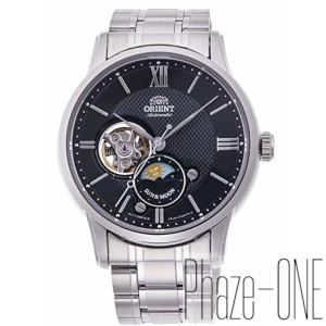 オリエントスター コンテンポラリー 自動巻き 手巻き付き 時計 メンズ 腕時計 RN-AS0001B