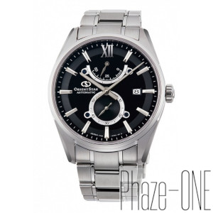 新品 即日発送可 オリエント オリエントスター コンテンポラリー 自動巻き 手巻き付き 時計 メンズ 腕時計 RK-HK0003B